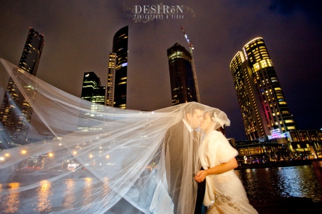 11 Melbourne Wedding Photographer