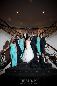 14 Luxor Wedding