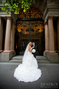 10 Melbourne Wedding Photographer
